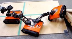 R2tm3 recue robot 2012