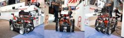 Raytech robot 1