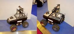 Robotnik robot from onera