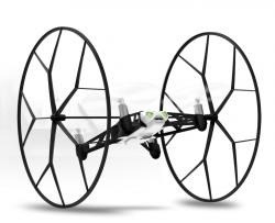 Rolling spider drone of parrot 1