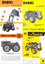 Rossi slanzi romeo raimondi tractors 2