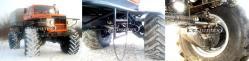 Sbu 39 082 v pu seaver 4x4 truck 2