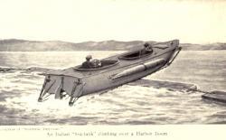 Sea tank 1914 19