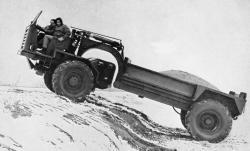 Seaman scamp 1964