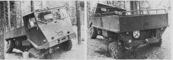 Sisu a 45 truck 1970 81