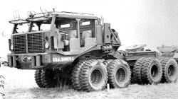 Sterling 8x8 truck t26 2