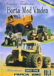 Swedish tractors