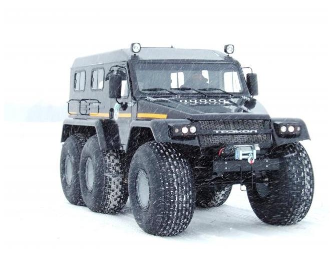Wheeled Rigid Vehicles Medium