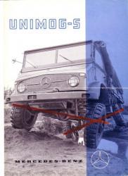 Unimog 404 S