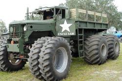 Us 5 ton truck