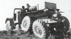 Volvo tva prototype 1937