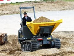 Wacker neuson wn dt25