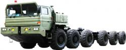 Ws 2900 12x12 from dongfeng