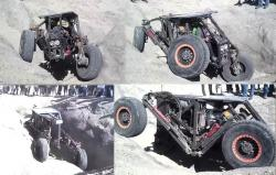 Wtf offroad spider thingy