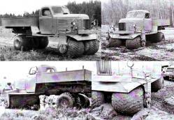 Zil 132c 1964