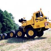 BAZ-69099, 12x12