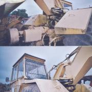 CMF D 101 dumper 2