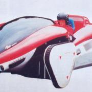 Delta Beetle Toyota 1991