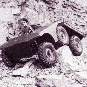 Flex-Trac, Meili, 1959