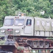 Flextrac Nodwell FN-22