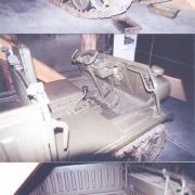 General Purpose transport vehicle NSU 1