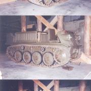 General Purpose transport vehicle NSU 2