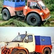 ATV TTM-2902