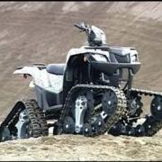 ATV Tracks TJD All Season