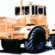 CJSC St Peterburg tractor Plant  K700A