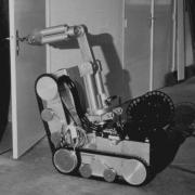 Centaur Robot