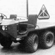Ersaco 6x6