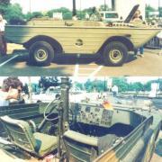 GAZ-46 Amphibious