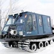GT 1200 of Prinoth