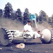 Grumann LRV 1965