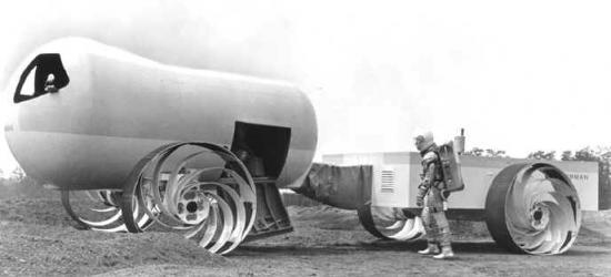 Grumman Molab Concept