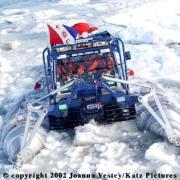 Ice Challenger Snowbird 6