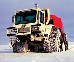 Inova's  XVIB for Arctic acquisition