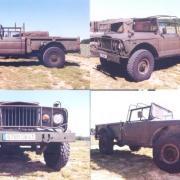Kaiser Jeep 715