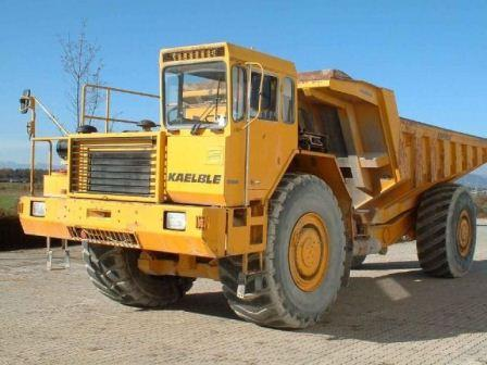 Keable dumper KK 50