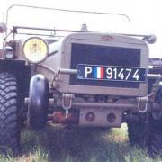 Laffly 4x4 V 15 T