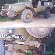 Laffly V 15 R 4x4 5