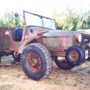 Laffly V 15T 4x4 6