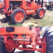 Latil TL 10 Tractor