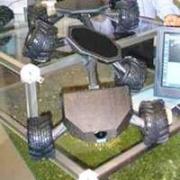 Macroswiss S.A. tankbot