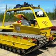 Marshmaster amphibious