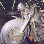 Moto-Guzzi 3x3