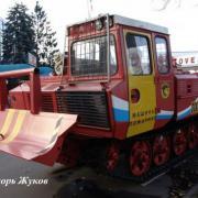 ONEZHETS MLPG LHT-100A-12-FR-2VN