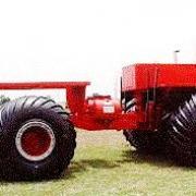 Rolligon Brute 8x8