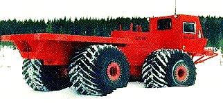 Rolligon RA-15 4x4