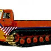 TTM-6901 Amphibious JSC Transport